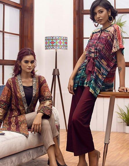 Effortlessly Fabulous Eid Styling!