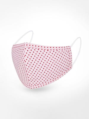 Kids 3 Layer Cotton Mask