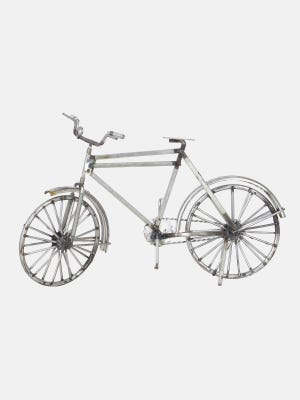 Wrought Iron Cycle