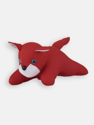 Red Cotton Cat