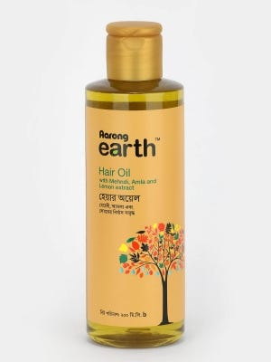 Aarong Earth Hair Oil