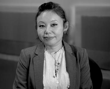 Daniela Arambam